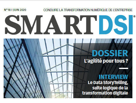 SMART DSI - EXPERTISE IT DM - 2020